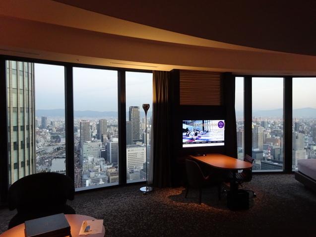 コンラッド大阪 (2)_b0405262_22113742.jpg