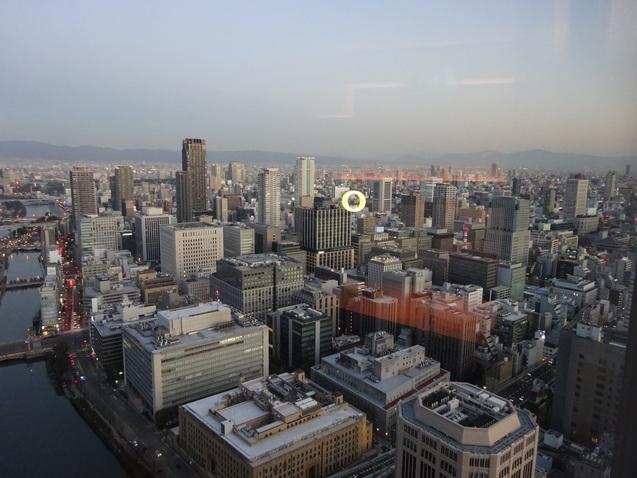コンラッド大阪 (2)_b0405262_22162987.jpg