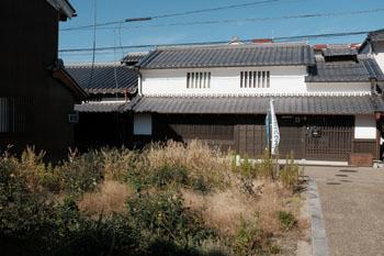 今井町あるき7_b0160363_00535205.jpg