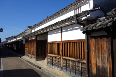 今井町あるき8_b0160363_21354474.jpg