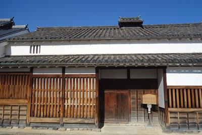 今井町あるき8_b0160363_21373157.jpg