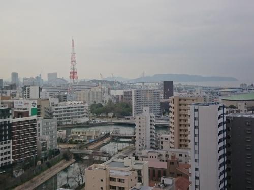 ホテルオークラ福岡_c0100865_16142607.jpg