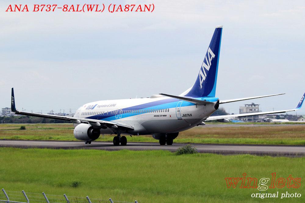 '19年 高知空港レポート ・・・ ANA/JA87AN_f0352866_21553946.jpg