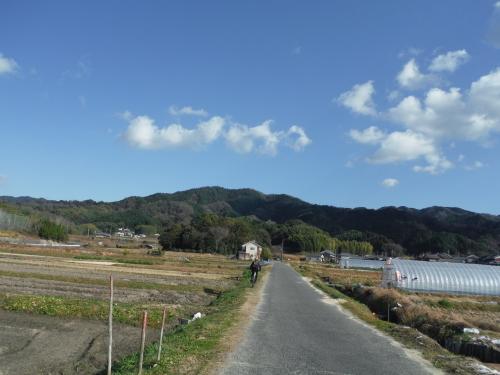 山の辺の道のんびりポタリング_b0332867_21272235.jpg