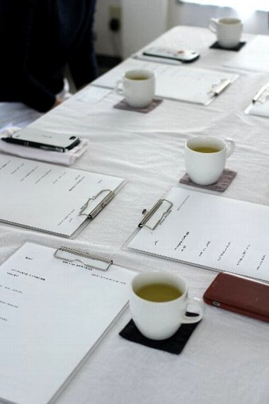 「Backe晶子のお教室開業講座」卒業生対象の勉強会、開催しました。_f0224568_09324311.jpg
