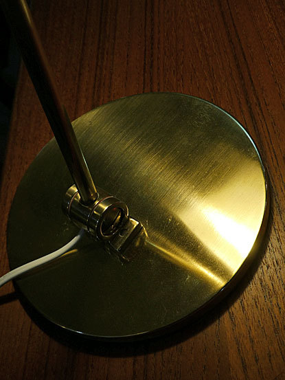 Desk lamp_c0139773_17240820.jpg