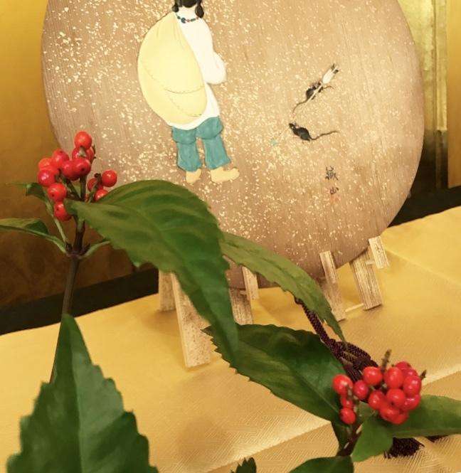 四季を楽しむ香道 泉山御流(リッツ・カールトン大阪)_c0366777_01485167.jpeg