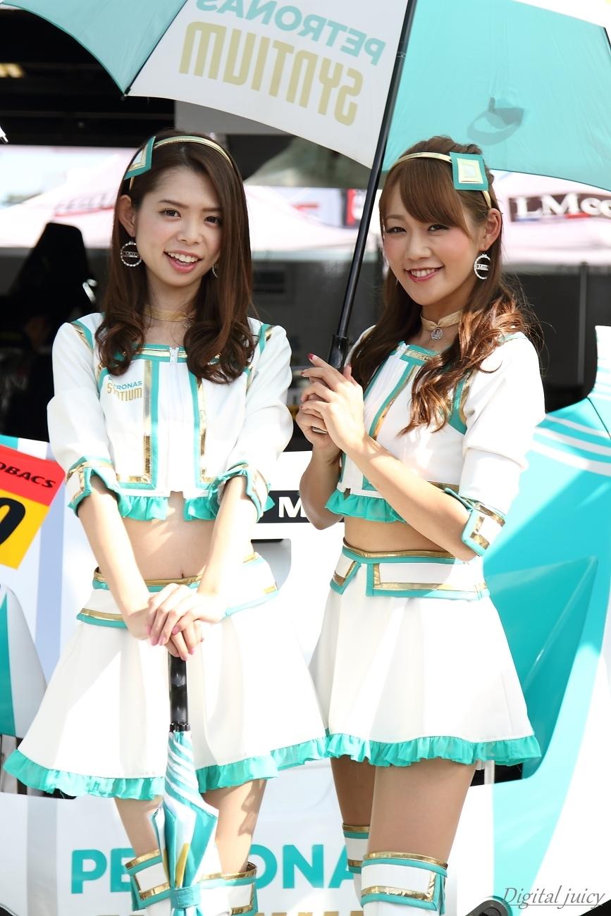 北川瑛里奈 さん & 渕脇レイナ さん(TWS プリンセス)_c0216181_21054667.jpg