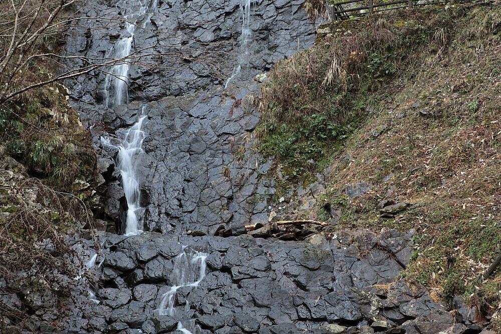 西伊豆 滝巡り 旭滝 その2_e0165983_08450913.jpg