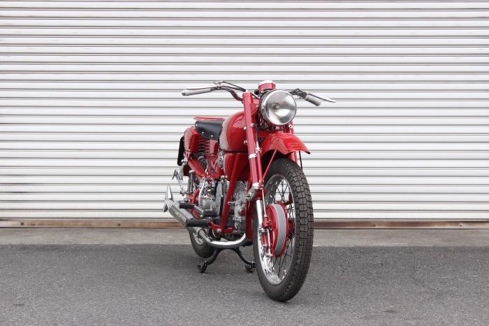 Moto Guzzi Airone Turismo 入荷。_a0208987_17573891.jpg