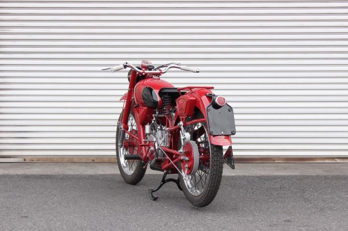 Moto Guzzi Airone Turismo 入荷。_a0208987_17574732.jpg