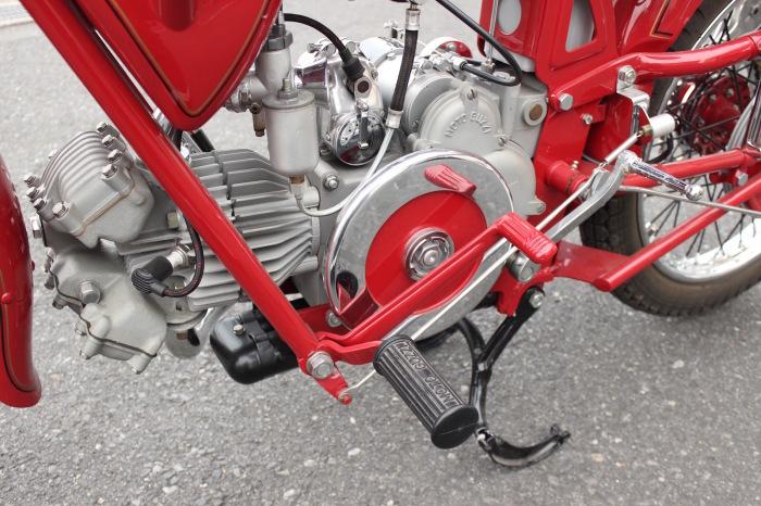 Moto Guzzi Airone Turismo 入荷。_a0208987_17581666.jpg