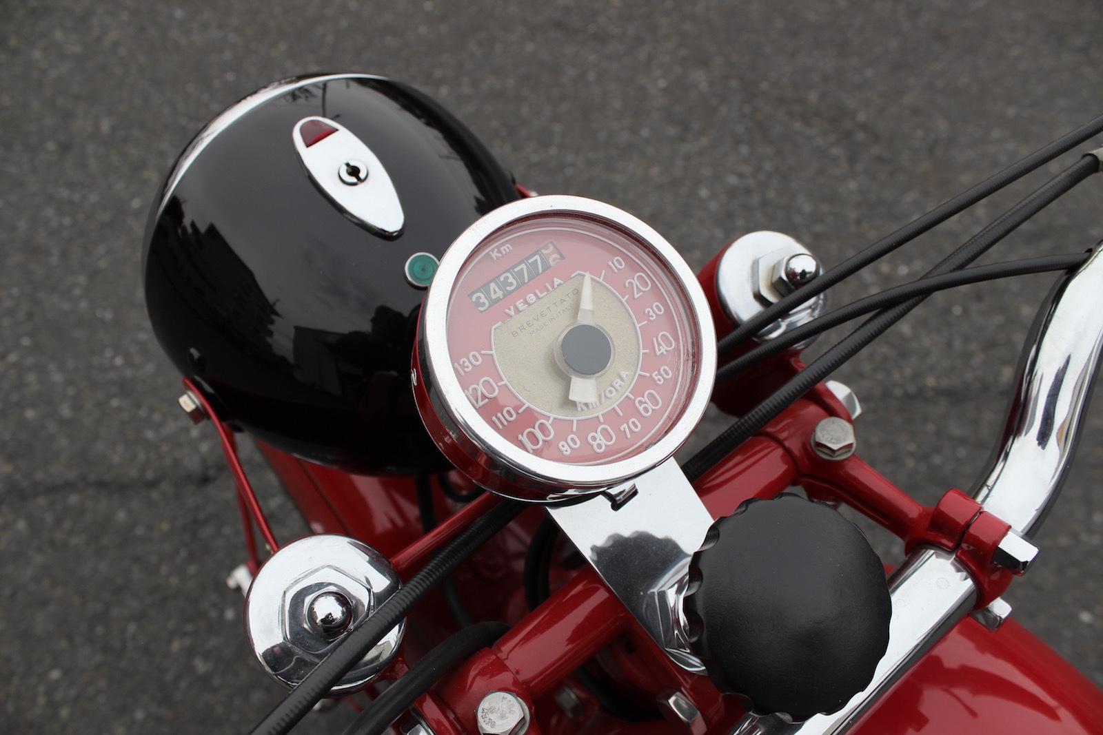 Moto Guzzi Airone Turismo 入荷。_a0208987_17583238.jpg