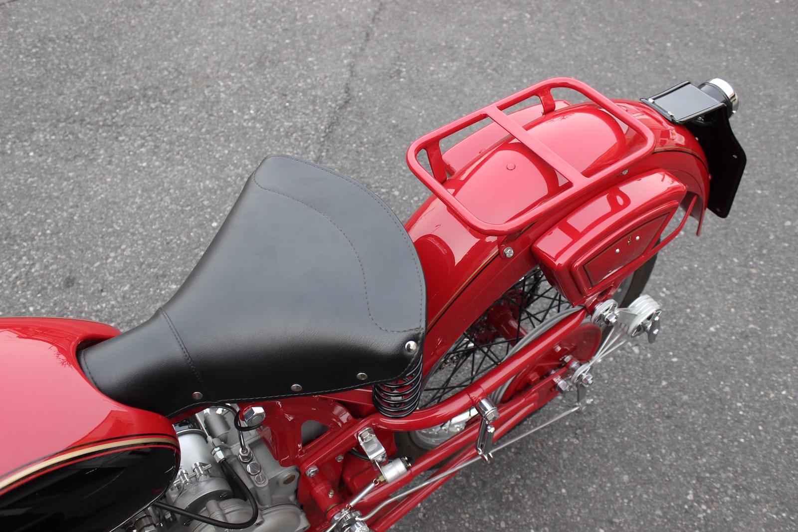 Moto Guzzi Airone Turismo 入荷。_a0208987_17584532.jpg