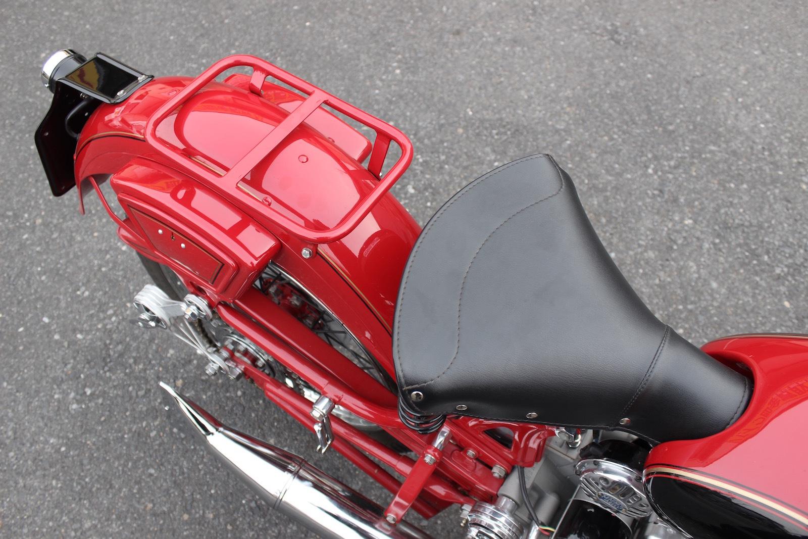 Moto Guzzi Airone Turismo 入荷。_a0208987_17584794.jpg