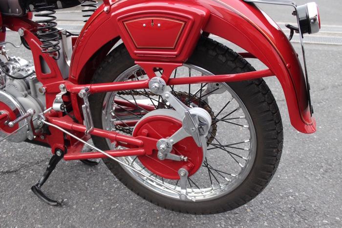 Moto Guzzi Airone Turismo 入荷。_a0208987_17590180.jpg
