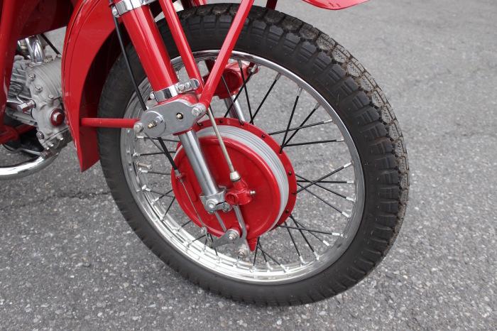 Moto Guzzi Airone Turismo 入荷。_a0208987_17590830.jpg
