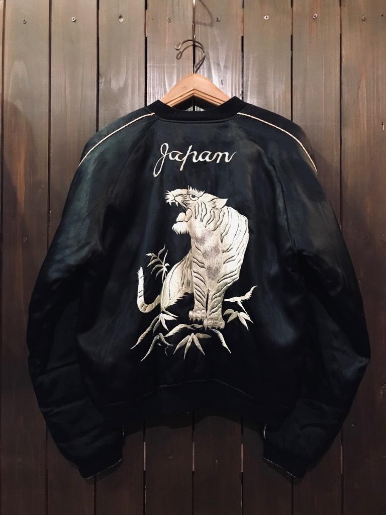 マグネッツ神戸店1/22(水)Vintage入荷! #1 Japan Souvenir Jacket!!!_c0078587_15114692.jpg