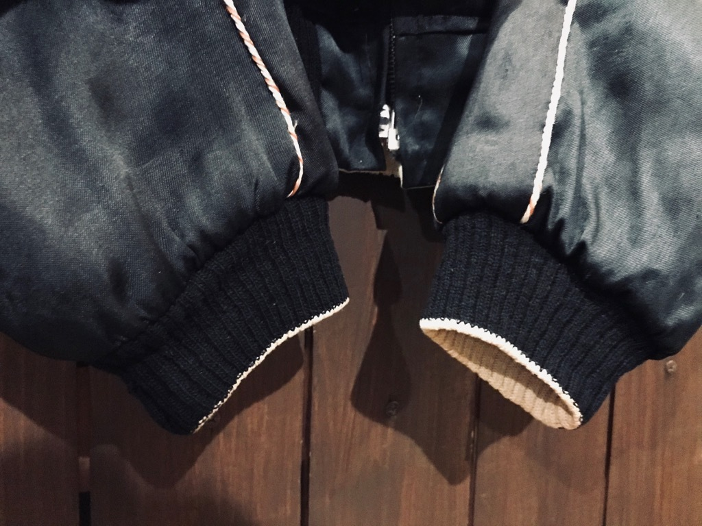 マグネッツ神戸店1/22(水)Vintage入荷! #1 Japan Souvenir Jacket!!!_c0078587_15133511.jpg