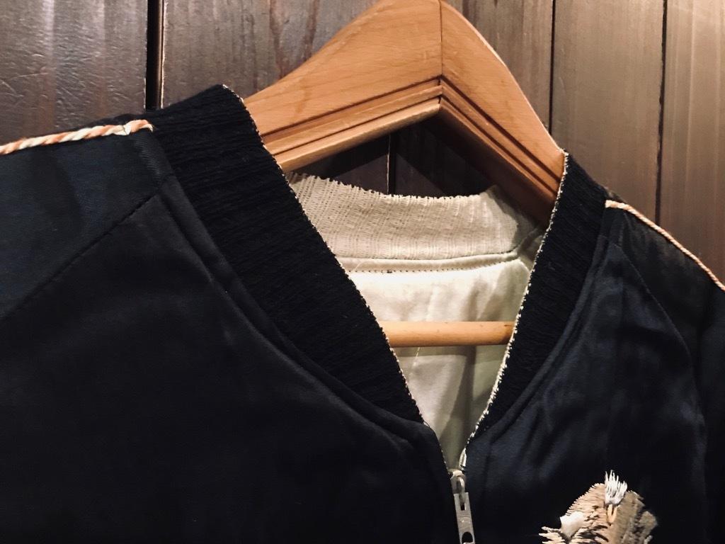 マグネッツ神戸店1/22(水)Vintage入荷! #1 Japan Souvenir Jacket!!!_c0078587_15133546.jpg