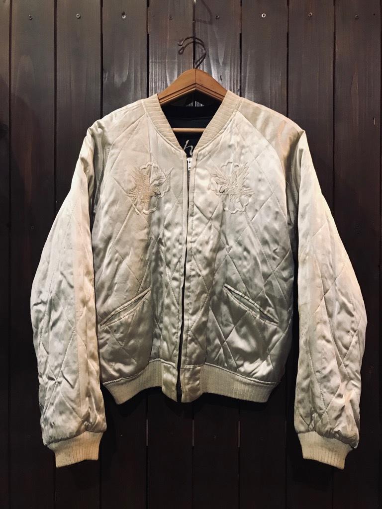 マグネッツ神戸店1/22(水)Vintage入荷! #1 Japan Souvenir Jacket!!!_c0078587_15160742.jpg