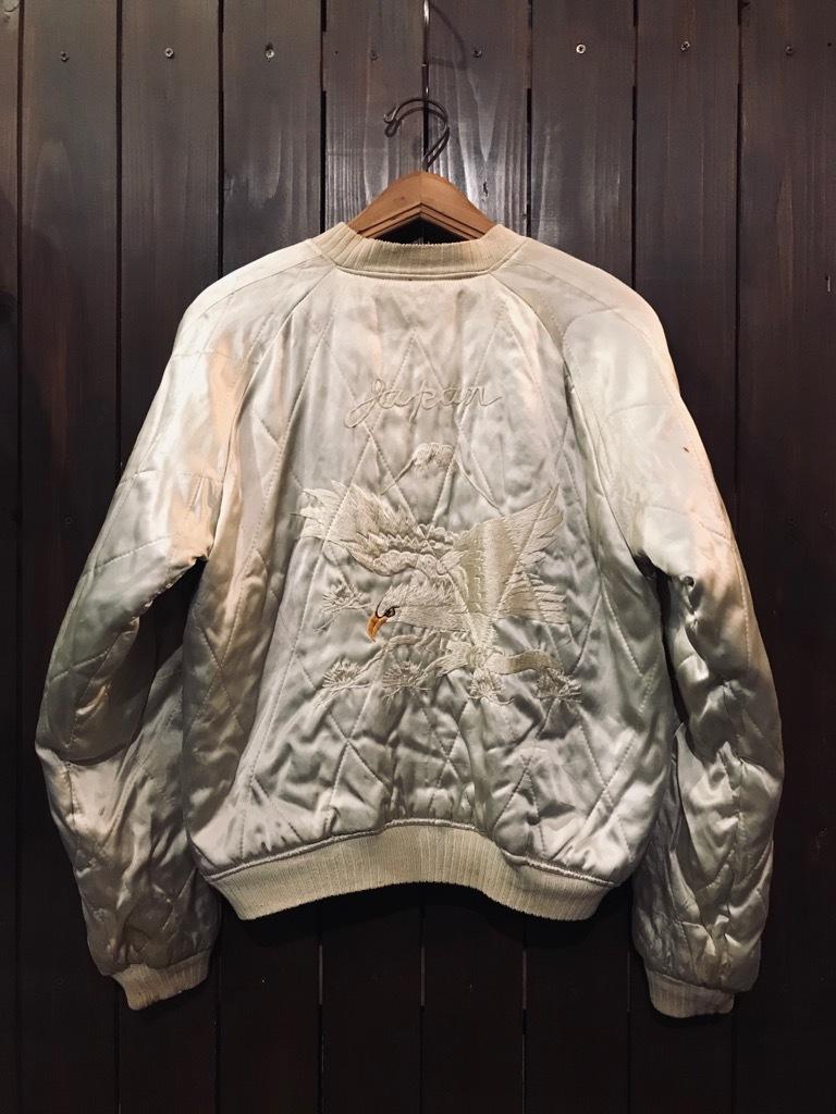 マグネッツ神戸店1/22(水)Vintage入荷! #1 Japan Souvenir Jacket!!!_c0078587_15160856.jpg