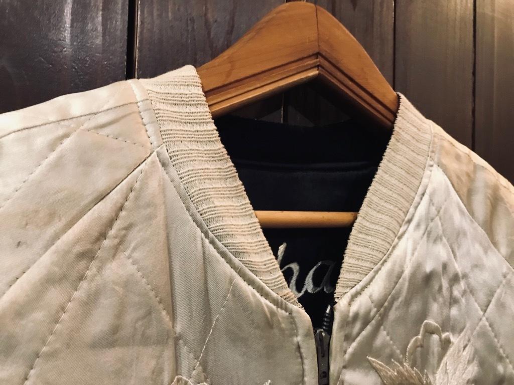 マグネッツ神戸店1/22(水)Vintage入荷! #1 Japan Souvenir Jacket!!!_c0078587_15164989.jpg
