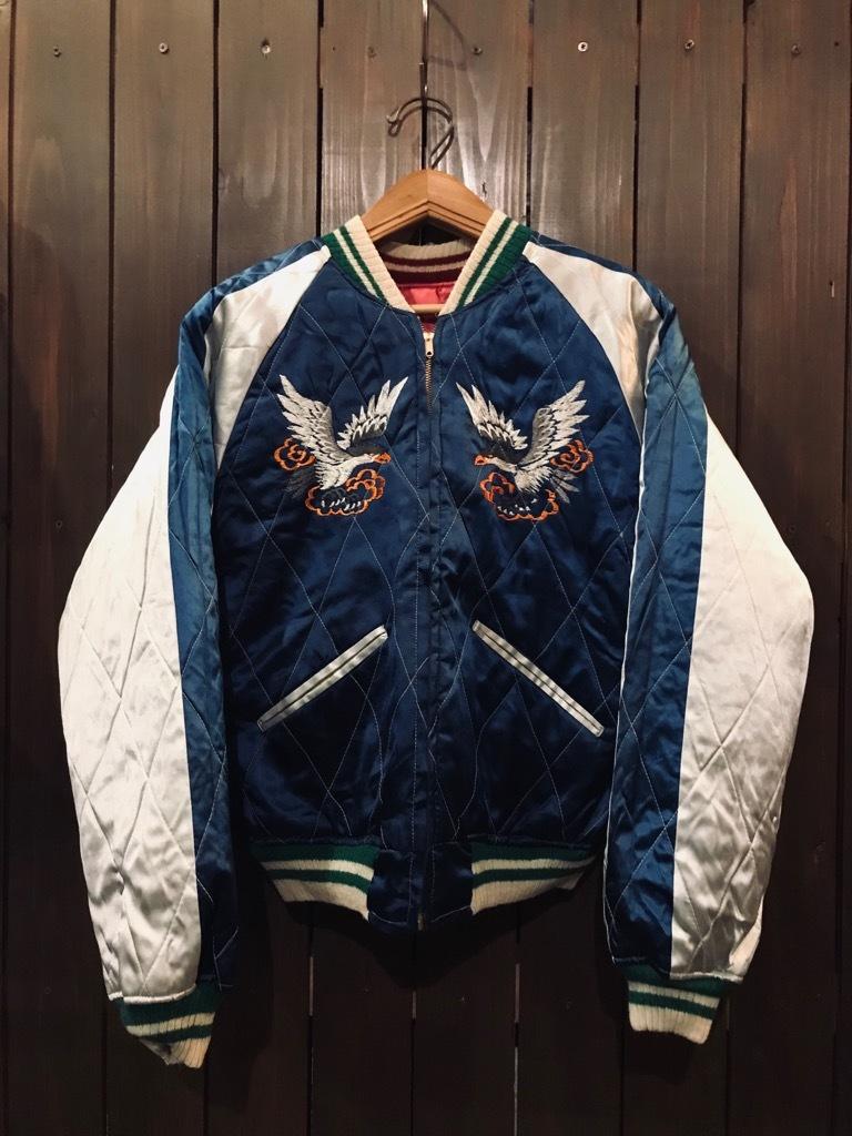マグネッツ神戸店1/22(水)Vintage入荷! #1 Japan Souvenir Jacket!!!_c0078587_15194941.jpg