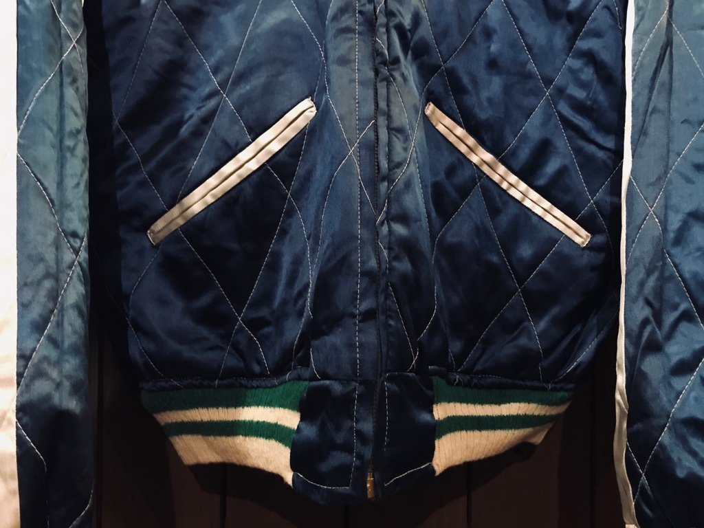 マグネッツ神戸店1/22(水)Vintage入荷! #1 Japan Souvenir Jacket!!!_c0078587_15212871.jpg