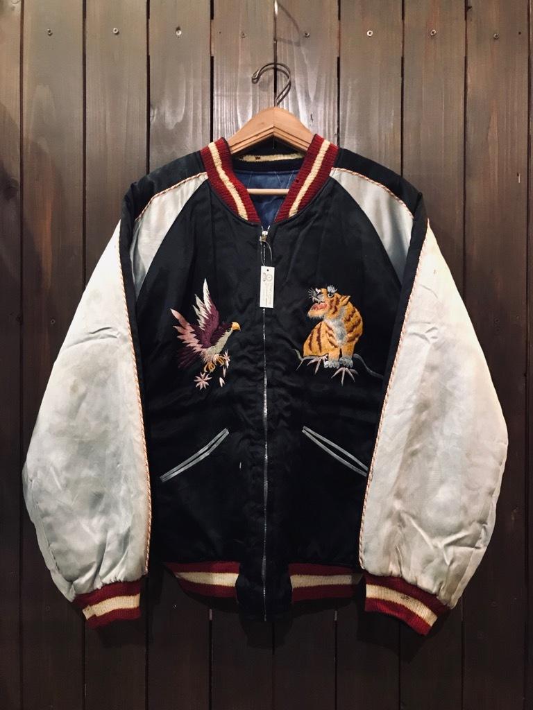 マグネッツ神戸店1/22(水)Vintage入荷! #1 Japan Souvenir Jacket!!!_c0078587_15215603.jpg