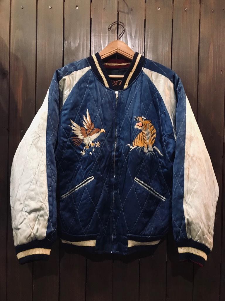 マグネッツ神戸店1/22(水)Vintage入荷! #1 Japan Souvenir Jacket!!!_c0078587_15240379.jpg