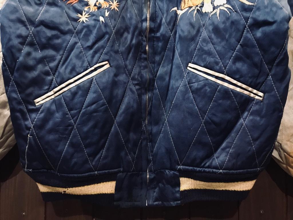 マグネッツ神戸店1/22(水)Vintage入荷! #1 Japan Souvenir Jacket!!!_c0078587_15292577.jpg