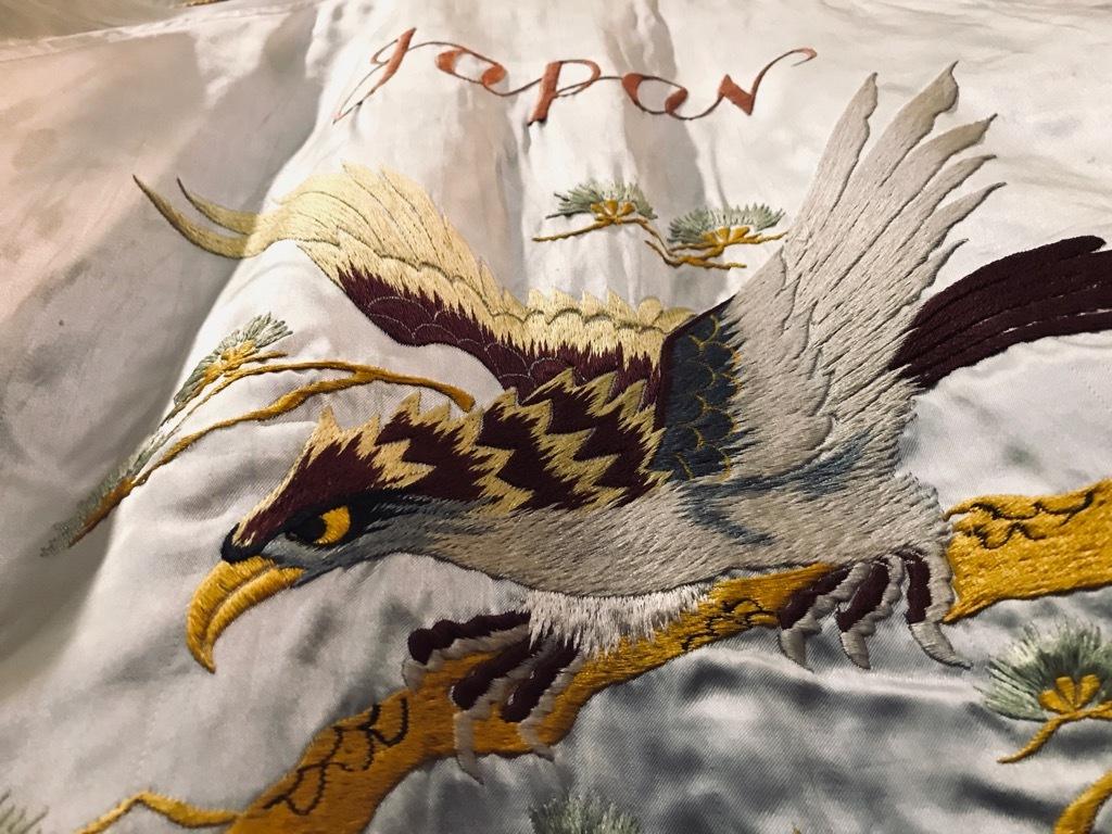 マグネッツ神戸店1/22(水)Vintage入荷! #1 Japan Souvenir Jacket!!!_c0078587_15295513.jpg