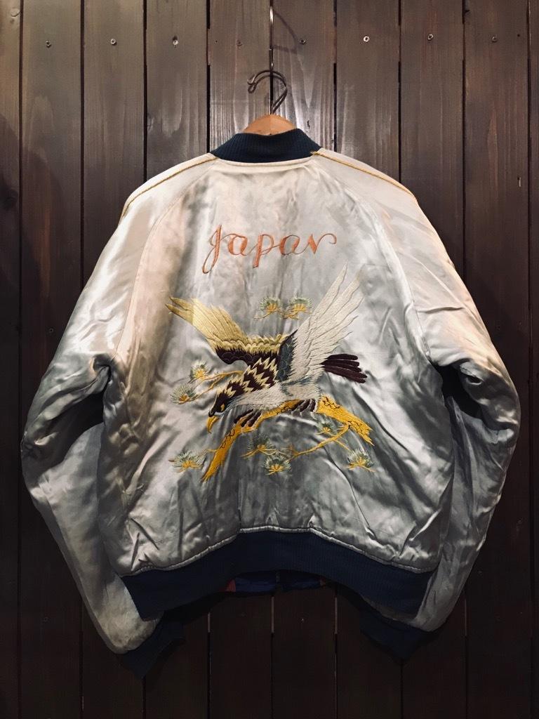 マグネッツ神戸店1/22(水)Vintage入荷! #1 Japan Souvenir Jacket!!!_c0078587_15295556.jpg
