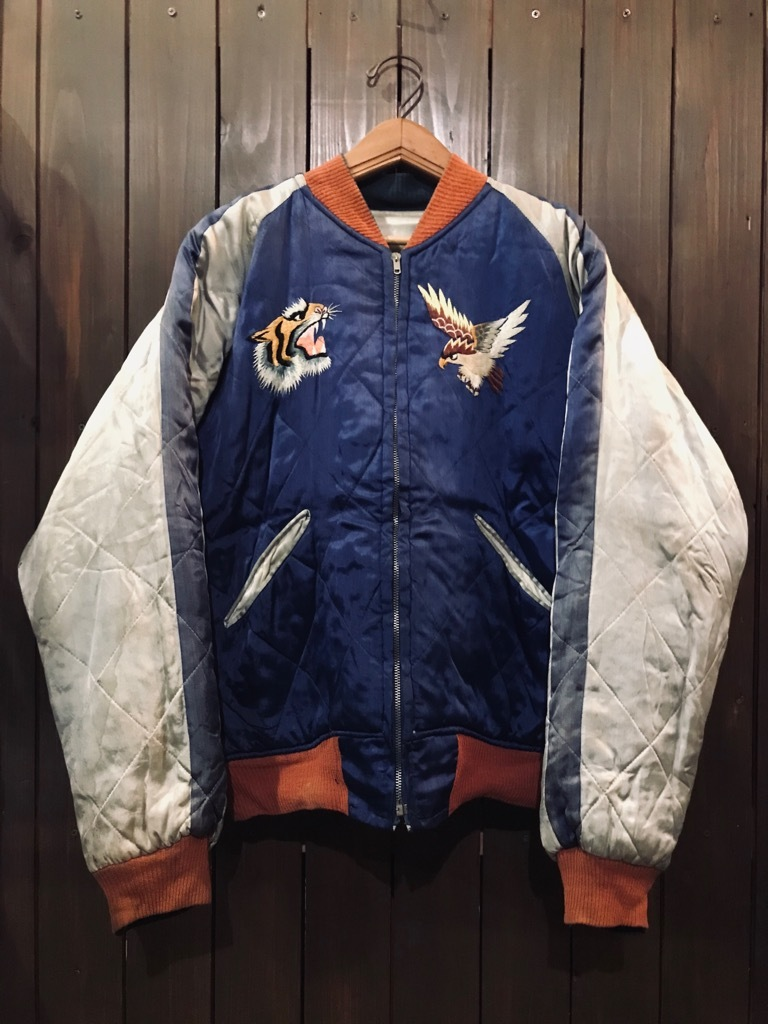 マグネッツ神戸店1/22(水)Vintage入荷! #1 Japan Souvenir Jacket!!!_c0078587_15314356.jpg