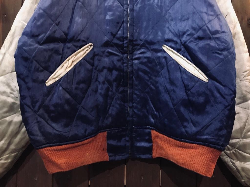 マグネッツ神戸店1/22(水)Vintage入荷! #1 Japan Souvenir Jacket!!!_c0078587_15324578.jpg
