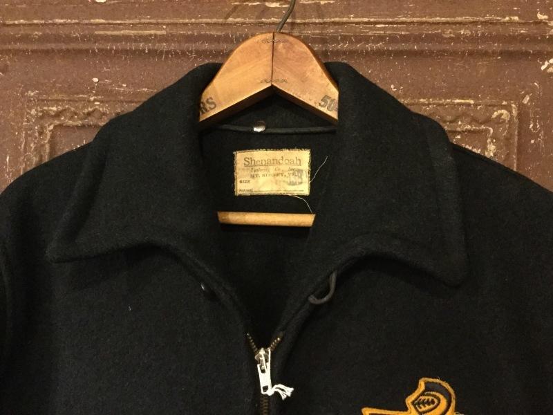 USMA Cadet Wool Sports Jacket_c0226387_16585033.jpeg