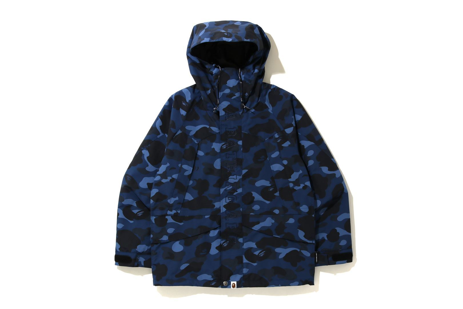 COLOR CAMO SNOWBOARD JACKET_a0174495_13484709.jpg