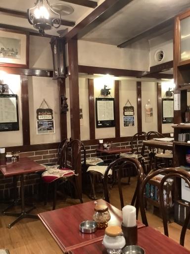代々木上原で一番の珈琲屋は…_b0210699_23015644.jpeg