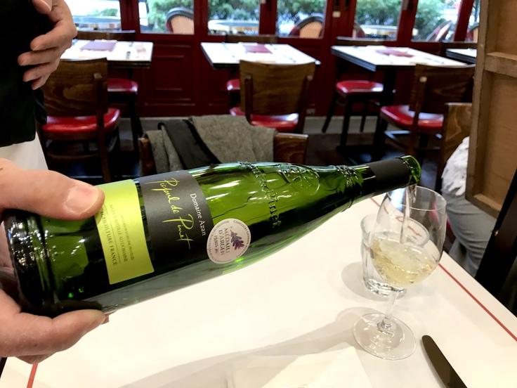 Brasserie VIRON(丸の内)_c0212604_11581872.jpg
