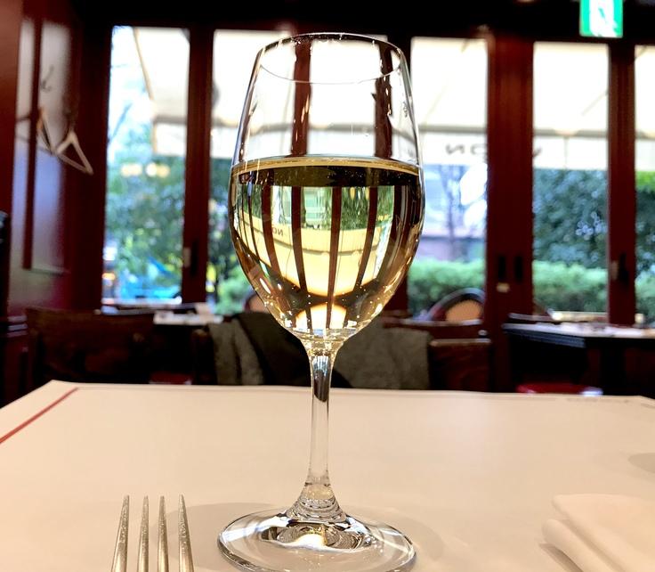 Brasserie VIRON(丸の内)_c0212604_1202575.jpg