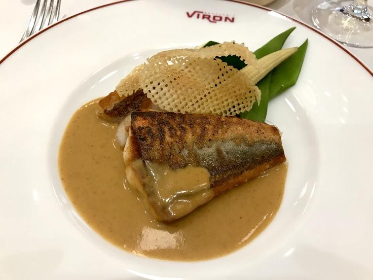 Brasserie VIRON(丸の内)_c0212604_12162457.jpg