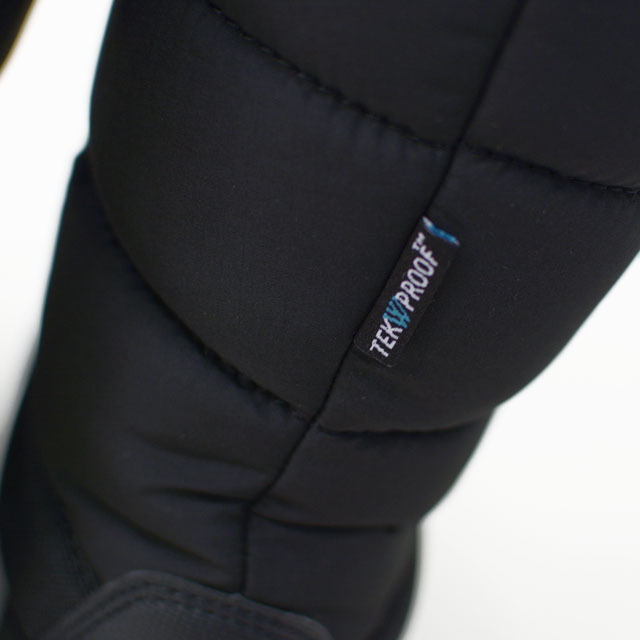 THE NORTH FACE [ザ ノースフェイス正規代理店] K Nuptse Bootie Wool V Short [NFJ51985](撥水加工アッパー) KID\'S _f0051306_17572972.jpg