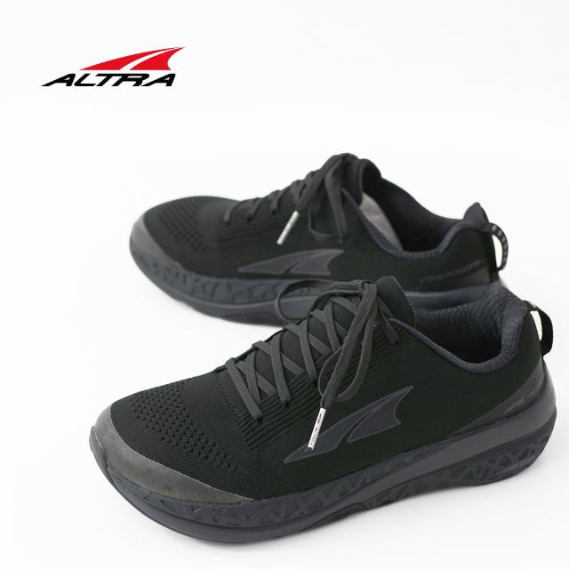 ALTRA [アルトラ] Paradigm 4.5 M / パラダイム 4.5 M [ALM1948G] クロスカントリー、ロードランニング、トレイルラン、MEN\'S _f0051306_18095260.jpg