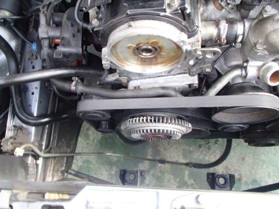 ラジエーター他修理完了!_f0064906_14072849.jpg