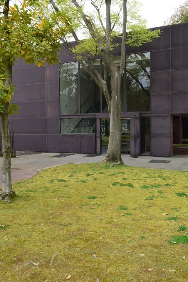 金沢市立玉川図書館・近世資料館(昭和モダン建築探訪)_f0142606_20423310.jpg