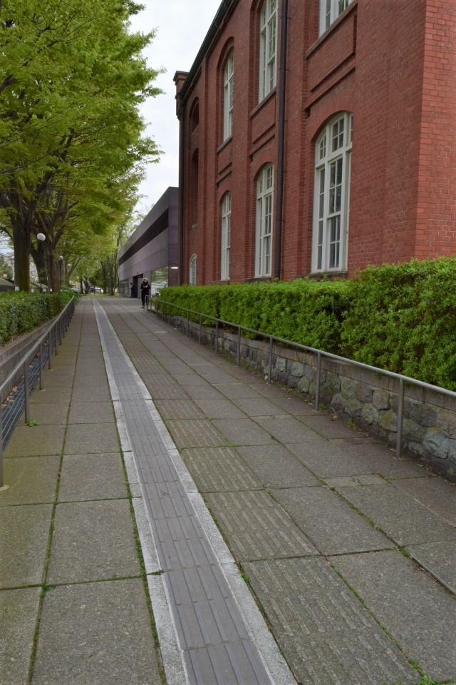 金沢市立玉川図書館・近世資料館(昭和モダン建築探訪)_f0142606_20433412.jpg
