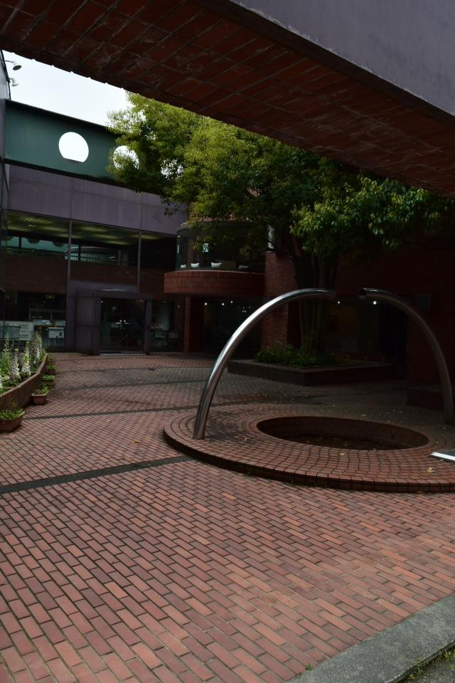 金沢市立玉川図書館・近世資料館(昭和モダン建築探訪)_f0142606_21082333.jpg
