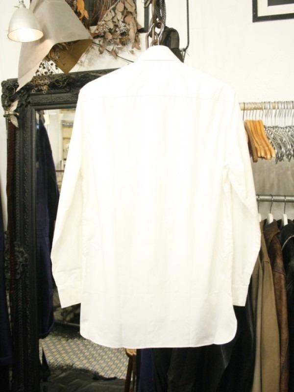 その男本厄、大厄につき 入荷マルタンマルジェラ、カルヴェンの新品、シャツ、パンツ、靴、バッグ_f0180307_03040166.jpg