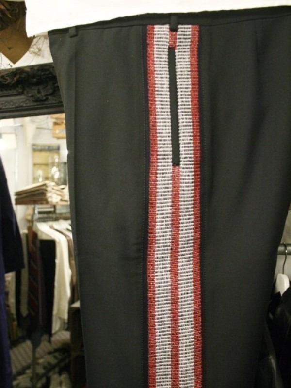 その男本厄、大厄につき 入荷マルタンマルジェラ、カルヴェンの新品、シャツ、パンツ、靴、バッグ_f0180307_03084342.jpg